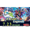 Vanguard overDress A Brush with the Legends BT02