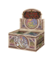 Flesh and Blood Tales of Aria First Edition Booster Display