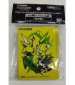 Digimon Fundas Pulsemon