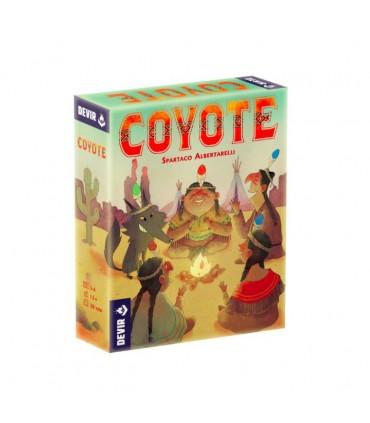 Coyote Nueva Edición