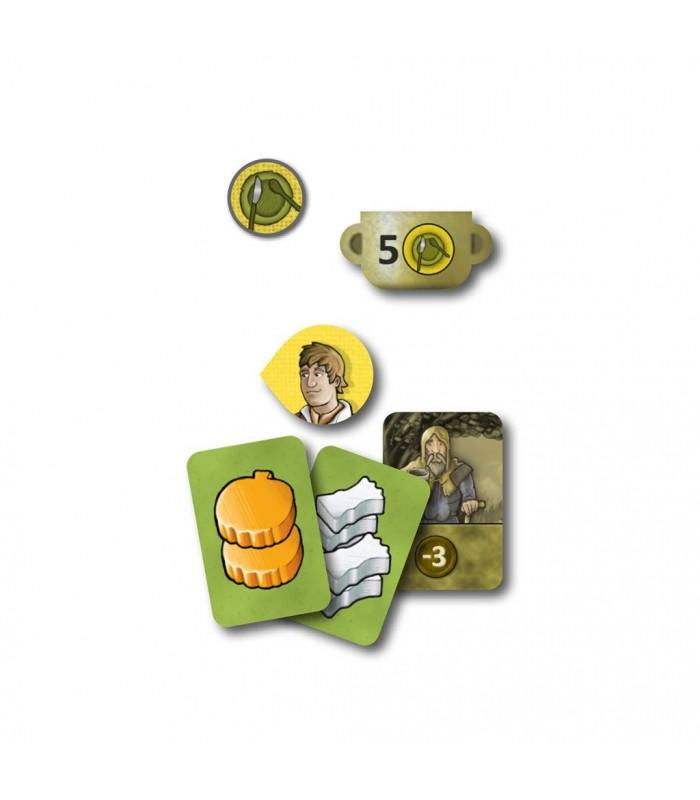 Reserva Final Fantasy Opus 2 Caja de sobres