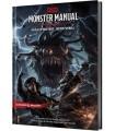 Dungeons and Dragons: Monster manual - Manual de monstruos Edición española