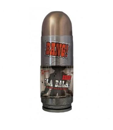 Bang: La bala